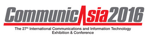 Radisys will exhibity and speak at CommunicAsia 2016