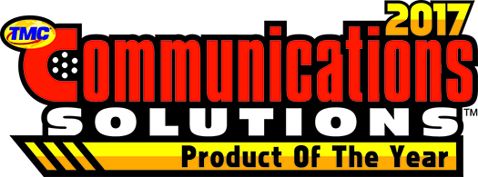 2017 Communications Solutions Product of the Year