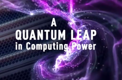 A Quantum Leap in Compute Power